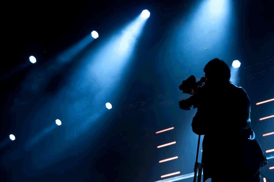 Video's kijken van Hans Baaij